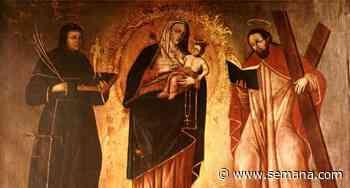 El santuario de la Virgen de Chiquinquirá: una fe que resiste guerras y epidemias - Semana