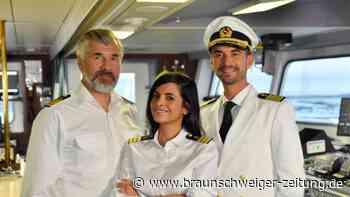 """Ostersonntagsquoten: """"Traumschiff"""" vor """"Tatort"""", Filmen und Show"""