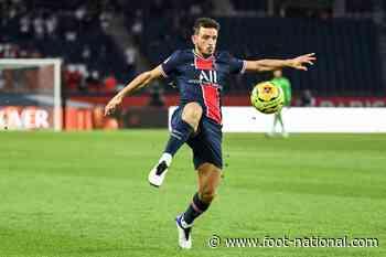 PSG : Florenzi positif au Covid et forfait contre le Bayern Munich