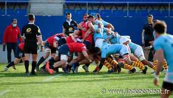 Rugby à XV : après Aurillac, l'heure des bons et des mauvais points pour l'USAP - L'Indépendant
