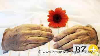 """Hilfe für Trauernde in Salzgitter: """"Ich trage den Schmerz in mir"""""""