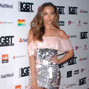 Jade Thirlwall vows to ignore trolls and only give 'one clapback a month'