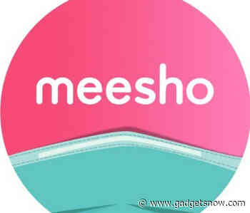 Meesho raises US $300 million in funding round led by SoftBank Vision Fund 2