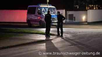 Polizei kontrolliert Wohngebiet von Ministerpräsident Weil