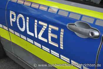 Roller-Fahrer durch Lkw ins Gleisbett geschleudert - Südwestfalen Nachrichten   Am Puls der Heimat.