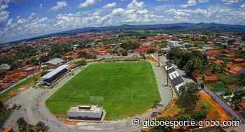Após vitória na Serrinha, Jaraguá recebe o Goiás, que busca a reação - globoesporte.com