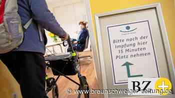 Ab Dienstag erhalten Braunschweigs Hausärzte Impfstoff