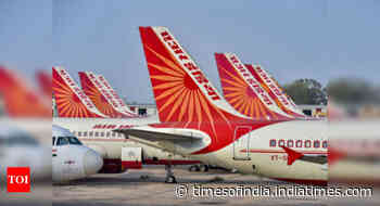 Air India pilots seek PF details from airline
