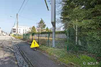 Près de Rouen, Bois-Guillaume achète un terrain à Total pour relier deux quartiers - actu.fr