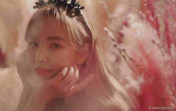 Red Velvet's Wendy drops stunning video for debut single 'Like Water'