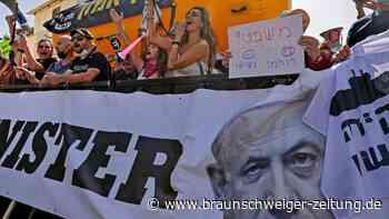 Staatsanwaltschaft wirft Netanjahu in Korruptionsprozess Machtmissbrauch vor