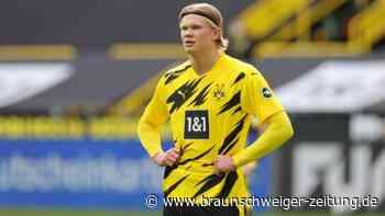 Dortmund: Watzke geht von Haaland-Verbleib aus