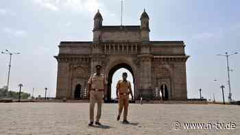 Mehr als 100.000 neue Fälle: Indien meldet Infektionshöchstzahlen