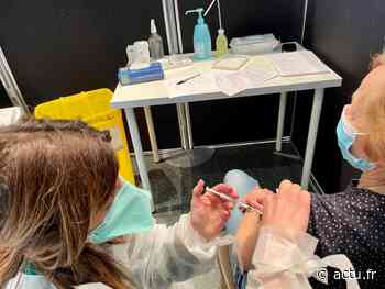 Yvelines. 4 000 personnes vaccinées à Sartrouville - actu.fr