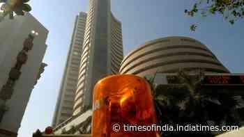 Market close: Sensex dives 871 points; Nifty settles at 14,638
