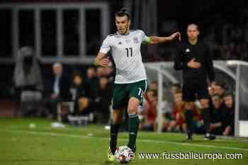 """""""Es muss etwas passieren"""": Gareth Bale stellt sich dem Onlinehass - Fussball Europa"""