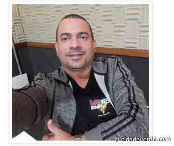 Radialista morre de coronavírus após dias internado em Parnaíba - Parnaiba - Cidadeverde.com