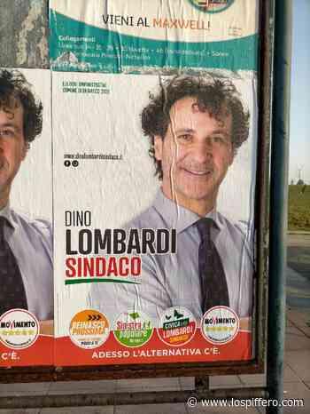 Beinasco, Lombardi scende in... Piazza - Lo Spiffero