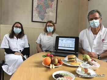L'hôpital de Laon met en place la télésurveillance pour les diabétiques - L'Union
