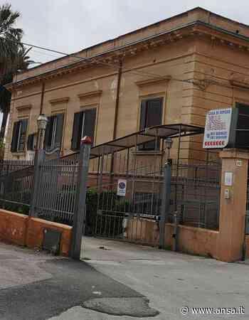 Covid: solo 3 anziani trasferiti da Casa riposo Palermo - Agenzia ANSA