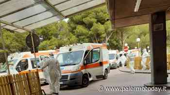 """Coronavirus, dati in salita: """"Palermo vicina alla soglia che fa scattare la zona rossa"""" - PalermoToday"""