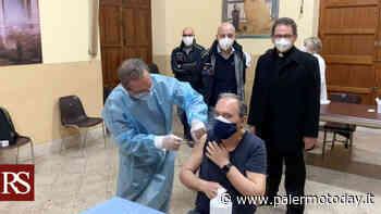 Vaccini in chiesa, a Palermo somministrate soltanto 950 dosi - PalermoToday