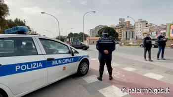 Palermo al limite della zona rossa, ma molti ragazzi fanno festa: provvedimenti da martedì - Giornale di Sicilia