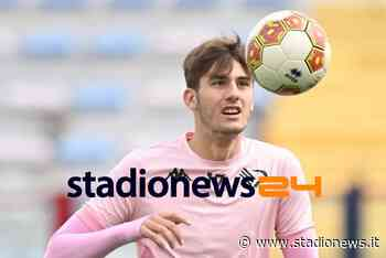 """GdS - """"Tris e sorpasso, il Palermo fa festa con Lorenzo il magnifico"""" - Stadionews.it"""