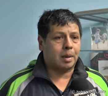 Habitantes de Simijaca se quejan por tarifas del servicio de acueducto - HSB Noticias