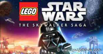 Lego Star Wars game is delayed 'indefinitely'