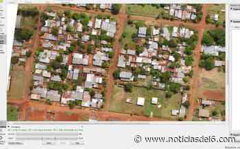 Iprodha inició trabajos de regularización dominial en barrio San Onofre - Noticiasdel6.com