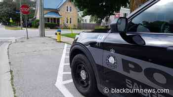 """Saugeen Shores Police Service take part in """"Know the Limit"""" speeding campaign - BlackburnNews.com"""