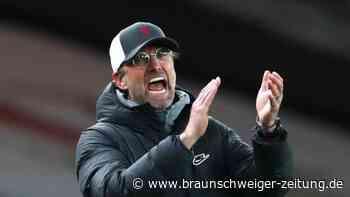 Champions League: Neuer Schwung: Klopps Liverpool bereit für Real Madrid