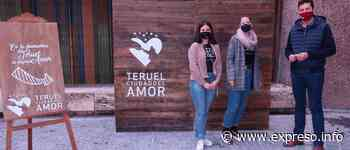 En la primavera de Teruel se respira amor - Expreso.info