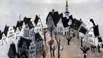 """Becoming Feininger"" – Ausstellung in Quedlinburg zeigt Feininger in allen Facetten - MDR"