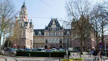 Saint-Gilles : un budget 2021 pour soutenir les habitants et préparer la relance - Sudinfo.be