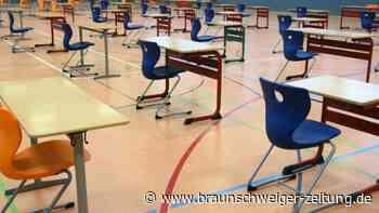 Schule: Fallen die Abiturprüfungen in diesem Jahr aus?