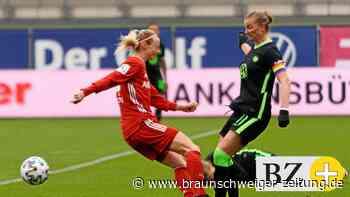VfL-Frauen: Erst Sorgen, dann Entwarnung bei Alexandra Popp