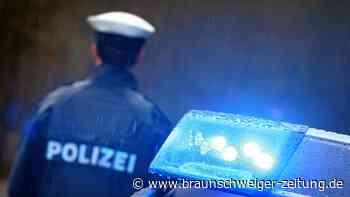 E-Scooter-Fahrer in Wolfenbüttel ohne Versicherung unterwegs