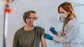 35.000 Praxen wollen loslegen: Hausärzte beginnen mit Covid-19-Impfungen