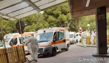 Covid: dati in salita, Palermo rischia zona rossa - Agenzia ANSA