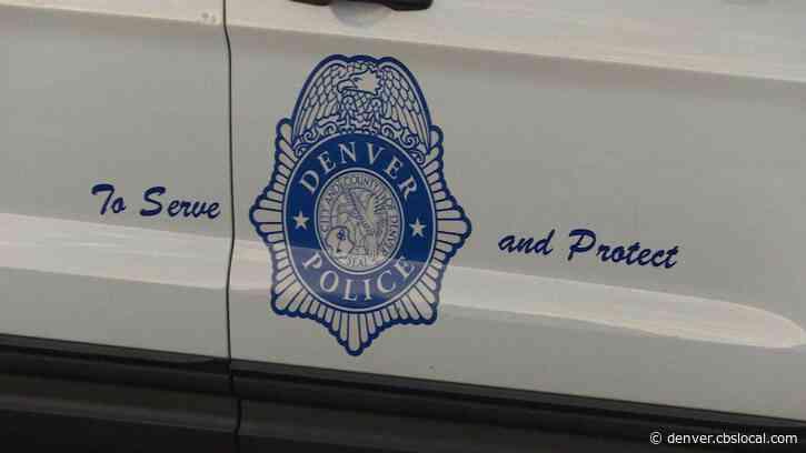 One Man Shot In Denver Late Sunday Night