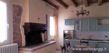 bifamiliare in vendita a Castagnaro - veronaoggi.it