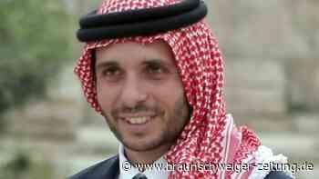 Machtkampf im jordanischen Königshaus