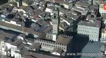 Palermo, Firenze, Bari e Oristano blindate in zona rossa, le immagini dall elicottero della Polizia - Il Messaggero