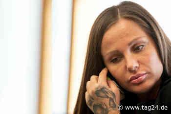 Ohne Töchterchen Aaliyah: Schwesta Ewa hat ihre Haft angetreten - TAG24