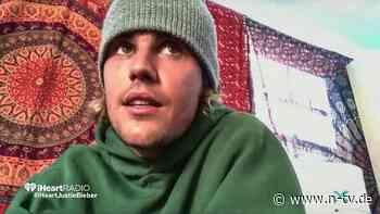 """""""Freedom"""" freut Fans zu Ostern: Justin Bieber überrascht mit neuem Album"""