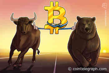 The next big Bitcoin price move: Optimism is high, but is it justified?