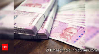 Gross NPAs of banks may rise to 9.6-9.7%: Report