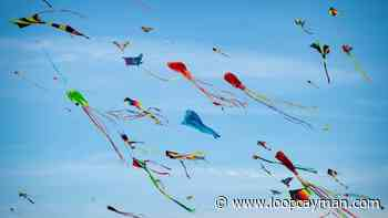 It's all about kite flying in the Cayman Islands this Monday - Loop News Cayman